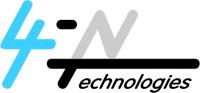 Логотип 4-N TECH, d.o.o.
