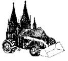 Логотип Dellschau Bauhandel und Recyclingbedarf GmbH
