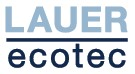 Логотип Lauer ecotec GmbH