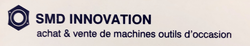 Logotipo smd innovation