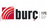 Logotipo BURÇMETAL PLASTİK ÇELİK
