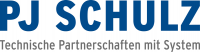 Logo P. J. Schulz GmbH