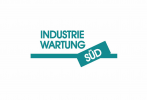 Логотип Industriewartung Süd Kurz GmbH & Co. KG