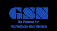 Логотип GSN Maschinen-Anlagen-Service GmbH