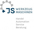 Logo JS Werkzeugmaschinen GmbH