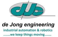 Logo de Jong engineering BV