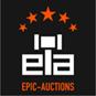 Лагатып Epic Auctions