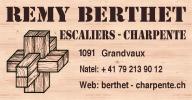 Logo Escaliers-Charpente