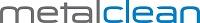 Логотип metalclean