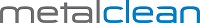 Logo metalclean