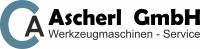 Logo Ascherl Werkzeugmaschinen-Service GmbH