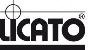 Логотип Licato Verkstadsmaskiner AB