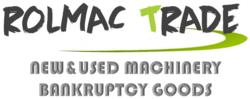 logo Rolmac Trade