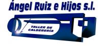logo ANGEL RUIZ E HIJOS, S.L.