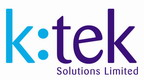 logo ktek solutions ltd