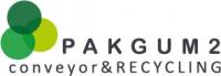 Logótipo FHP PAK-GUM 2 Michał Pakaszewski
