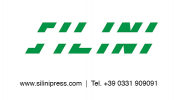 Logotips Silini Press and Hammer Trade Srl