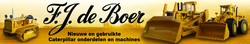 Logo F.J. de Boer