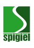 商标 Spigiel BM Sp.z o.o. sp. k.