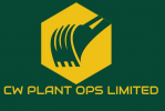 Logótipo CW PLANT OPS LIMITED