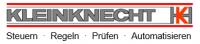 Логотип Kleinknecht & Co. GmbH