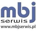 logo MBJ SERWIS P.W. Marian Janicki