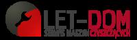 Логотип Let-Dom Janusz Majer