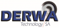 Logo Derwa Technology SA