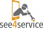 Logo See4Service; Markus Saalmann
