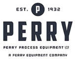 Логотип Perry Process Equipment UK