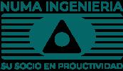 logo NUMA INGENIERIA