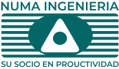 Логотип NUMA INGENIERIA