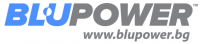 Logotips BLUPOWER