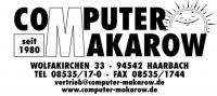 Логотип Computer Makarow e. K.