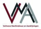 ロゴマーク VMA Wekerom