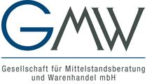 Logo GMW Gesellschaft für Mittelstandsberatung und Warenhandel mbH