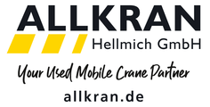 Логотип Allkran Hellmich GmbH