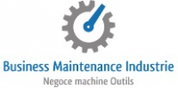 Λογότυπο business maintenance industrie