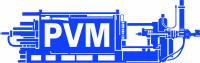 प्रतीक चिन्ह PVM