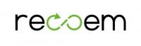 Logotips Murat Dinc Schrott und Warenhandel