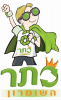 Logotips Keter shomron