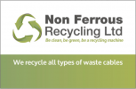 Logo Non Ferrous Recycling Ltd