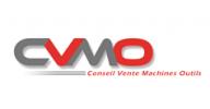 Логотип CVMO