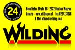 Logo Günter Wilding GmbH