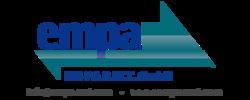 심벌 마크 EMPA Recycling Machinery Trading GmbH