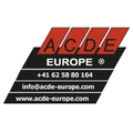 Logotips ACDE Europe AG