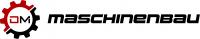 ロゴマーク D.M. Maschinenbau GmbH