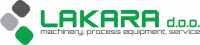 Логотип Lakara d.o.o.