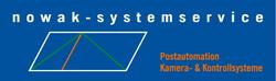 logo nowak-systemservice / Thorsten Nowak