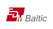 logo EDM Baltic Ltd.